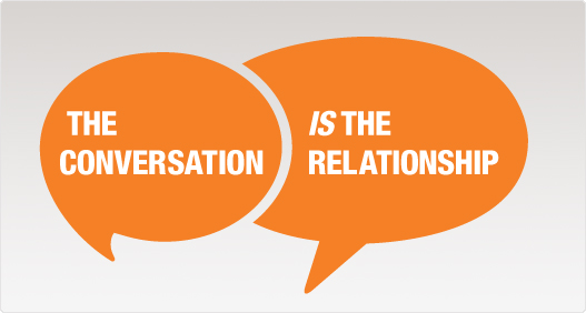 Ever heard of Conversational Intelligence?