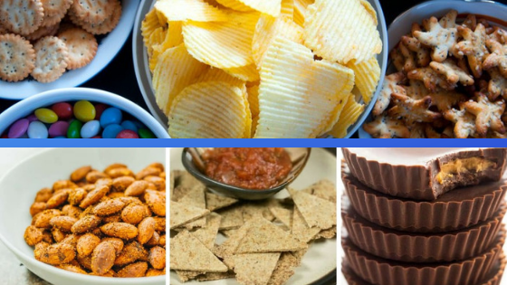What about snacking on keto?