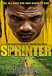Sprinter, The Movie. A Review.