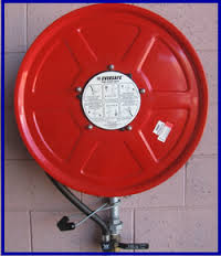 The Day the Fire Hose Reel Moved by Itself…A Duppy Story
