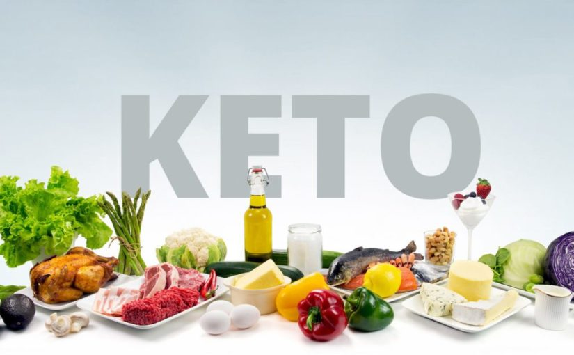 15 QUESTIONS ABOUT THE KETO DIET ANSWERED