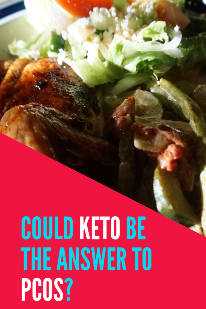 Could Keto be the Answer to PCOS?