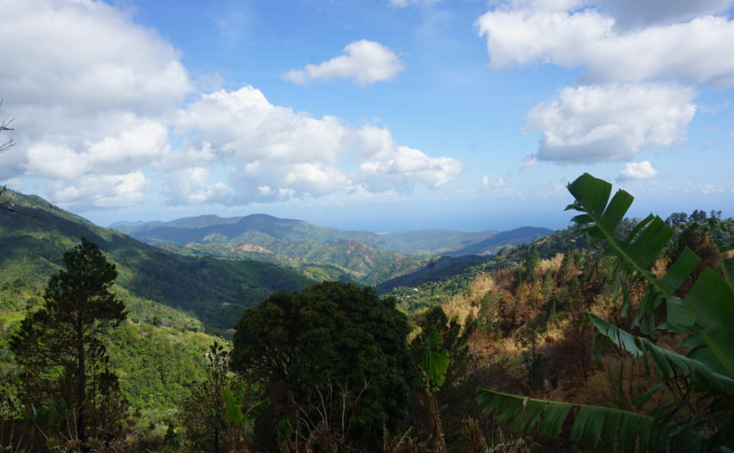 Jah B's Place, Blue Mtns: Our Get-Away with a Difference