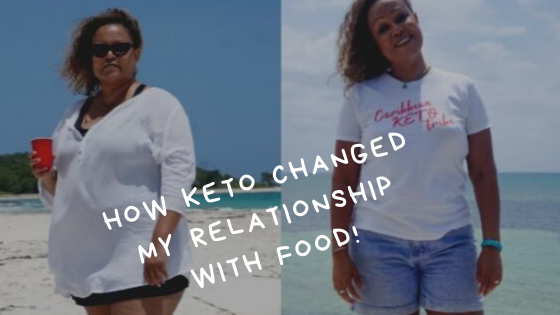5 Ways my Relationship with Food Changed on Keto